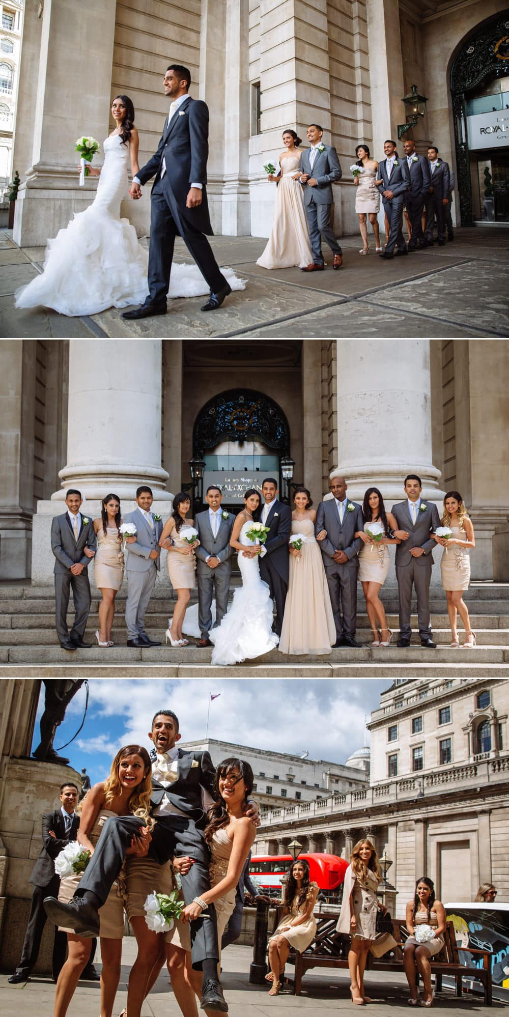 family photos London Indian Wedding Photographer